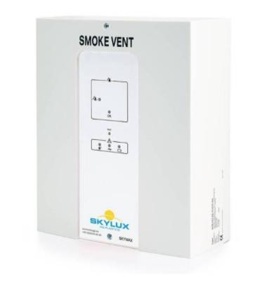 Skylux Smoke vent